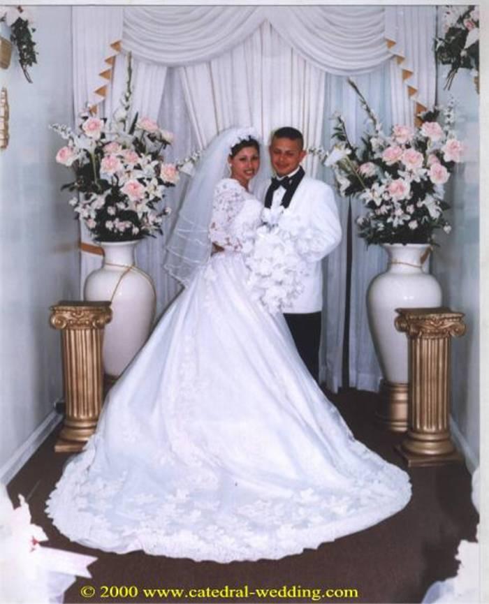 350 00 Wedding
